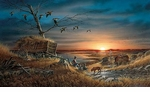 Terry Redlin Regular Editions