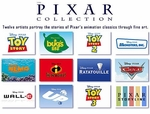 The Pixar Collection