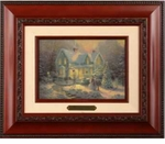 Thomas Kinkade | Brushworks Collection (Framed Mini-Canvas)