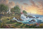 Thomas Kinkade | New Releases