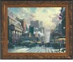 Thomas Kinkade | Textured Prints