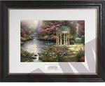 Thomas Kinkade Inspirational Framed Art