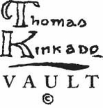 The Thomas Kinade Vault
