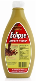 Eclipse Coffee Syrup 16 oz.