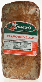 Gaspar's Linguica Flavored Loaf 5 lbs.