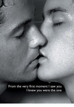I Knew� - Gay Love/Romance Card