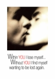 Within You� - Gay Love/Romance Card