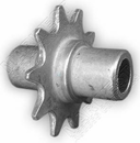 Genie 10 Tooth Chain Sprocket 27191A
