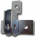 Genie 19792B Garage Door Opener Replacement Door Bracket