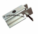 Genie 26001A04 Pulley Bracket
