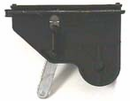Genie 36179RS Excelerator Carriage Assembly for Screw Drive Garage Door Openers (Replaces 20414R and 34107R)