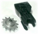 Genie 37559R.S Garage Door Opener Chain Drive Sprocket Assembly