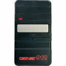 Genie Garage Door Opener 9 and 12 Dip Switch Remote GT912