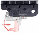 Genie Garage Door Opener Chain Glide Carriage Assembly 20432R