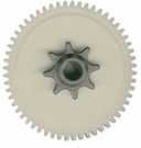 Genie Garage Opener Gear & Sprocket - Part # 26289R