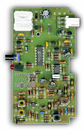 Genie Garage Opener Internal Receiver Board (Intellicode) - Part # 20437RS