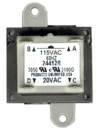 Genie Garage Opener Replacement Transformer - Part # 35426A