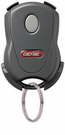 Genie GICT390-1 Garage Door Opener Compact 1-button Intellicode Remote Transmitter (36484S)