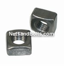 Genie Square Nut, 5/16-18 - Part #3783A04