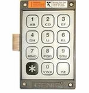 Genie Wired Keypad Replacement Numeric Pad & Ribbon 20235R