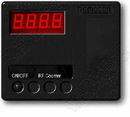 Remocon Frequency Counter