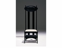 C.R. Mackintosh 1897 Argyle Chair