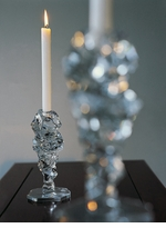 Candleholders and Natural Lighting
