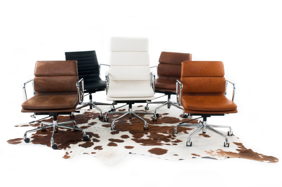 Eames Office Chairs - Click to enlarge