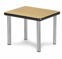 End Table with 4 Legs