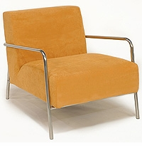Fabric Occassional Chairs