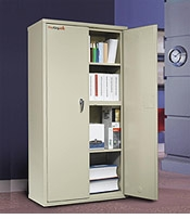 FireKing Storage Cabinets
