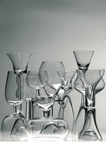 Happy People Reversible Goblets Collection
