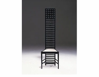 Hill House Ladderback 2 Chair