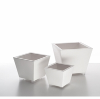 Kabin 39 Planter Pot by Serralunga
