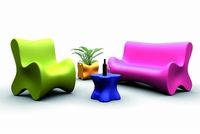 Karim  Rashid  Collection by Vondom