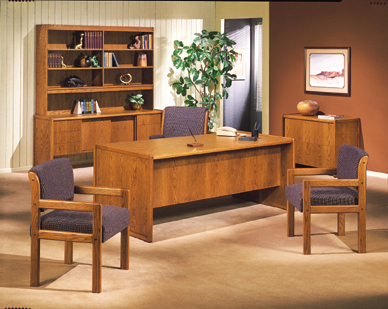 KD IMPERIAL CREDENZA - Click to enlarge