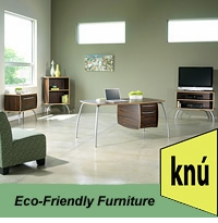 Knífty Sustainable Furniture
