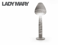 Lady Mary Flower Garden Lamp
