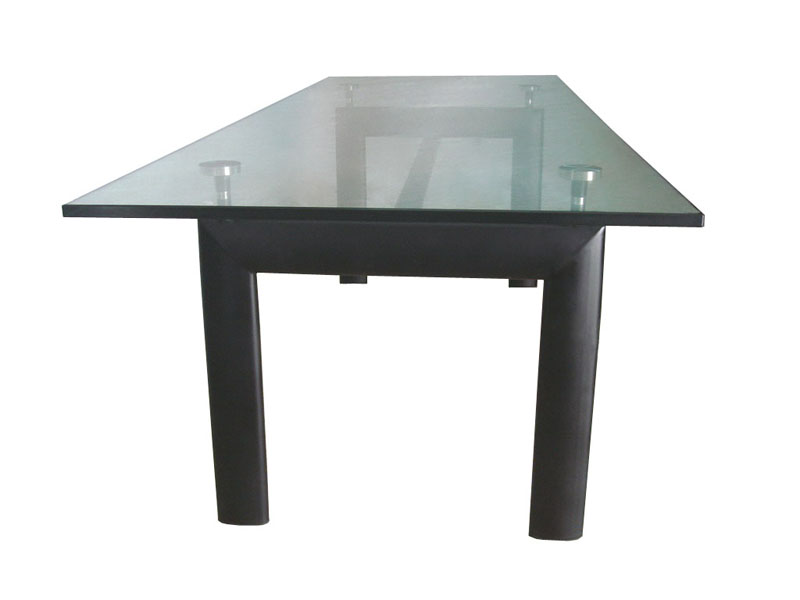 Shop Le Corbusier Dining Table Base Only for only 799 : le corbusier dining table base only 408 from www.gibraltarfurniture.com size 800 x 600 jpeg 46kB