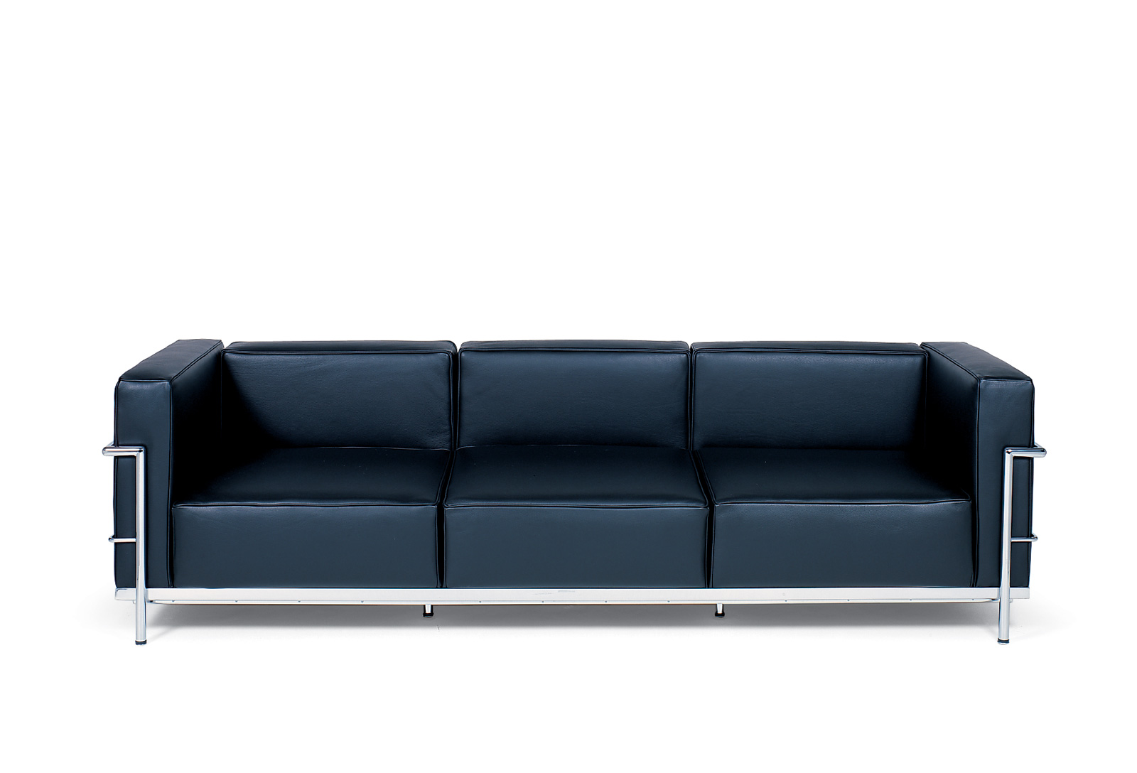 "Shop Le Corbusier Grande Confort 82"" Sofa LC3B3 for only $1575"
