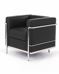 "Le Corbusier Petit Confort 30"" Chair LC2"