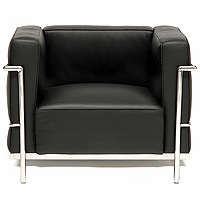Leather Occassional Chairs