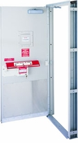 Lock Net Security Doors
