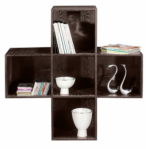 Madera Plus Space Cabinet - Click to enlarge