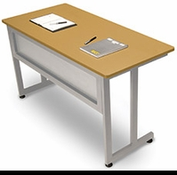 "Modular Training/Utility Table 55"" x 24"""
