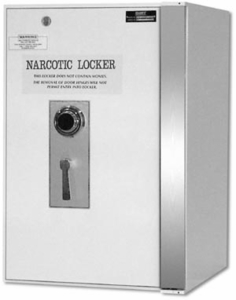 Narcotic Safes - Click to enlarge