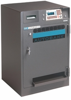 NKL AutoBank AuditLok XLV Dispensing Safe with Inner Compartment