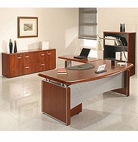 Office Desks + Complete Furniture Collections