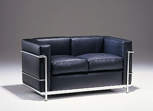 Petit Confort Settee - Click to enlarge