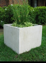 Planters by Studio Four L.A.